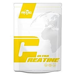 BWG Ultra Creatin Monohydrat