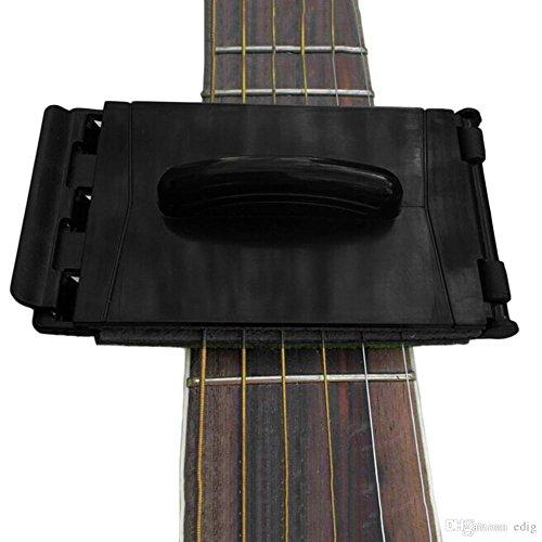 Gitarre Saiten und Griffbrett Reiniger für Gitarre/Bass/Mandoline/Ukulele (zufällige Farbe)
