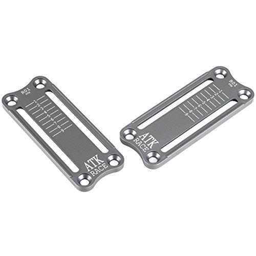 ATK Bindings Adjustment Plate Long Bindung-Zubehör