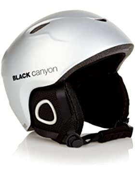 Black Canyon, Casco da sci Unise