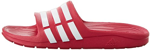 1816f950f680b adidas Duramo Slide K - Sandales natation - Enfant - Chaussures et Sacs