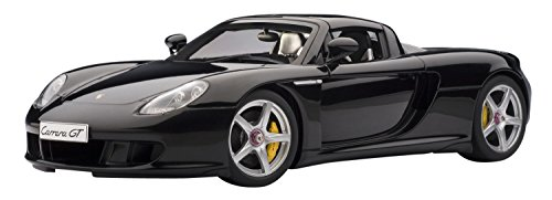 AUTOart - 78047 - Porsche - Carrera GT - 2003 - Échelle 1/18