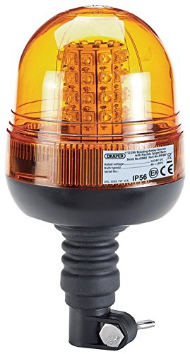 Draper 63882 12/24 V LED flexible Spigot Beacon