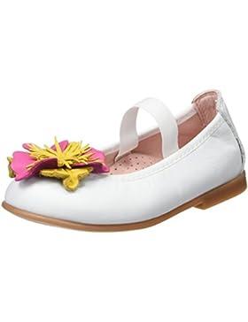 Pablosky Mädchen 318301 Ballerinas mit Geschlossener Spitze