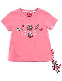 Sigikid Mädchen T-Shirt Mini 153204