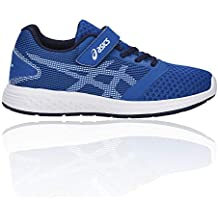 Amazon.es  asics junior - Multicolor 71f60b01991f9