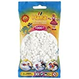 Hama Beads MIDI 207-01 Blanco (1000)