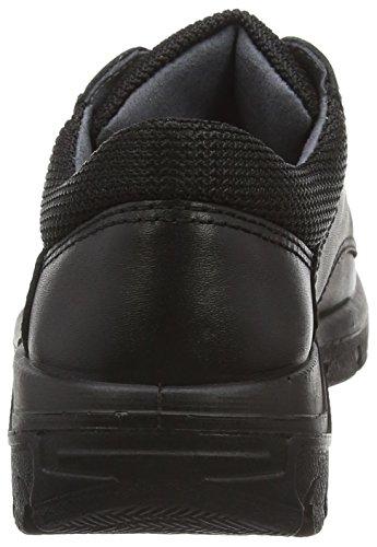 Ricosta Joe 4320300, Bottes garçon Noir - Black (Black 090)