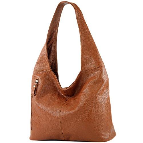 0fb584b22e4bd Handtasche Leder Cognac gebraucht kaufen! 3 Produkte bis zu 63 ...