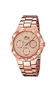 Lotus 15921/1 - Reloj de pulsera Mujer, color dorado