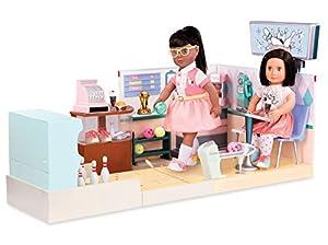 Our Generation BD67039Z - Accesorios para muñecas
