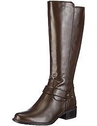 Tamaris 25571 - Botas Mujer  Zapatos de moda en línea Obtenga el mejor descuento de venta caliente-Descuento más grande