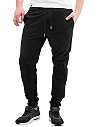 Sixth June Herren Hosen / Jogginghose Destroyed Biker