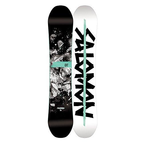 Salomon Herren All-Mountain Board schwarz 160 -