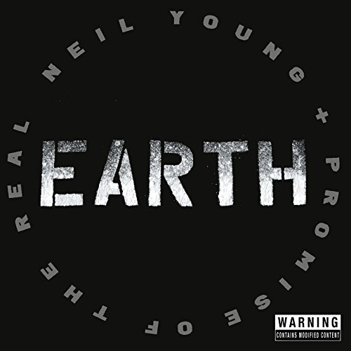 Earth (Nature Sounds-cd-player)