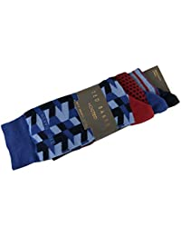 huge selection of discount up to 60% super cheap compares to Amazon.co.uk: Ted Baker - Socks / Men: Clothing