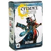 Citadel Paints: Skitarii (6x)