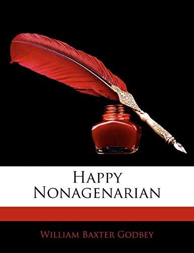 Happy Nonagenarian