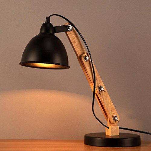 Schreibtischlampe kreatives Wohnzimmer Esszimmer Nachttisch Klapptisch Lampe -