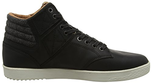 O'Neill Herren Raybay LX Leather High-Top Black (Black 9900)