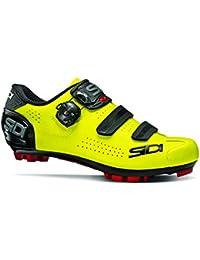 SIDI Zapatillas MTB Trace 2 Amarillo Fluo