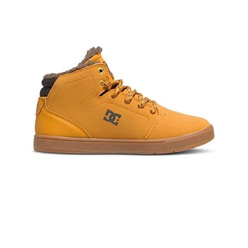 DC Shoes Crisis, Sneakers Hautes Garçon
