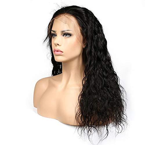 ar Perücken Glueless Naturhaar Perücken für Frauen Perücken Lace Front Perücke Synthetic Wave Hair Synthetic. ()