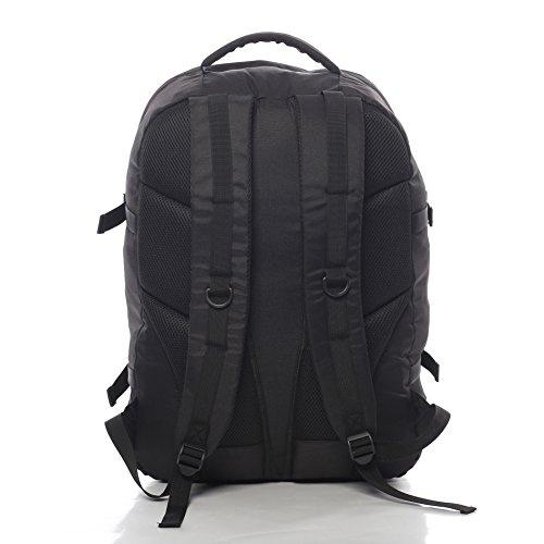 Aerolite RYANAIR Maximum Allowance 40 Litre Backpack Rucksack Flight ... 37d5c545fb