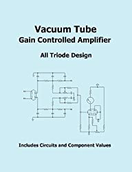 Vacuum Tube Gain Controlled Amplifier