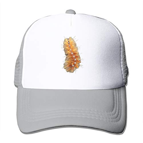 Bgejkos Orange Insect Men Women Sports Hat