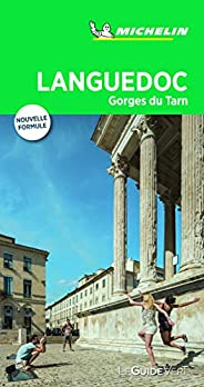 Guide Vert Languedoc Michelin