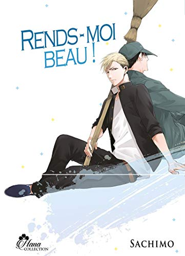 Rends-moi beau ! Edition simple One-shot