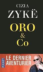 Oro & Co de Cizia ZYKE