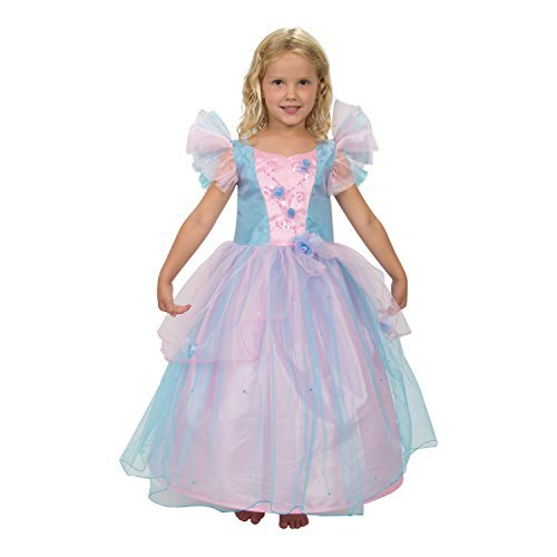 'Lucy Locket–Prinzessin Kostüm