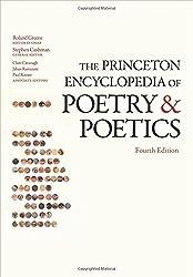 The Princeton Encyclopedia of Poetry and Poetics 4e