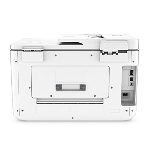 HP OfficeJet Pro 7740 A3 Drucker - 5