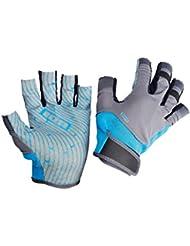 Mitaines ION Amara Half Gloves 2014