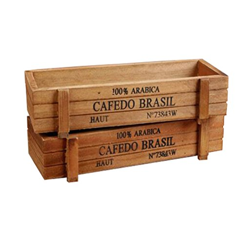 amgateeu-2-pcs-rustic-rectangular-wooden-planter-89-x-35-x-19-plant-container-box
