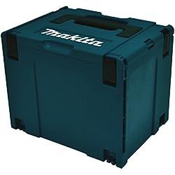 Makita P-02397Boîte à outil (Noir, Bleu)