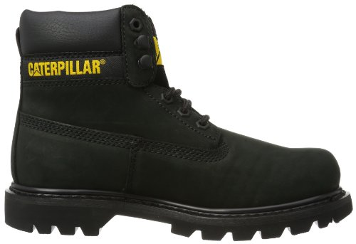 Colore nero Di Foderati Chukka Colorado Donna Stivali Caterpillar Z7zBqYwTx0