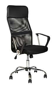 ts ideen b rostuhl schreibtischstuhl drehsessel mit rollen arbeitsstuhl design stuhl chefsessel. Black Bedroom Furniture Sets. Home Design Ideas