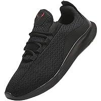 PAGCURSU Scarpe da Ginnastica Tennis Casual Sportive Uomo, Leggere Sneakers Scarpa Running Uomo