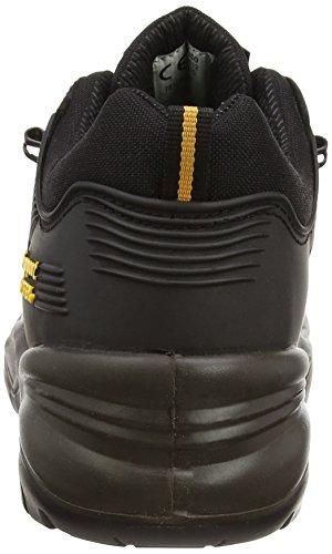 Grisport Amg002, Chaussures de sécurité Homme Noir (Black)