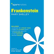 Frankenstein SparkNotes Literature Guide (SparkNotes Literature Guide Series) (English Edition)