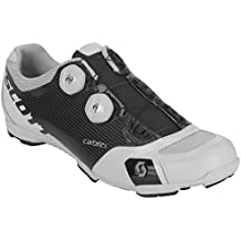 Scott MTB RC SL bicicleta guantes blanco/negro 2018, 41,5