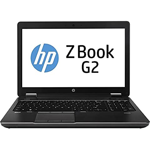 HP ZBook 15 i7-4710MQ 15.6 4GB / 500 PC portátil de 15,6