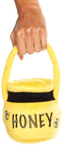 Tasche O/S, 1 Stück (Leg Avenue Bienen Kostüme)