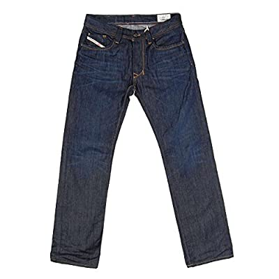 Diesel Men's Larkee L.34 Straight Jeans