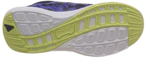 adidas, Sneaker donna Azul marino / Morado / Lima