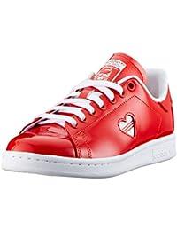 newest ef9a2 059a6 adidas Stan Smith W G28136, Scarpe da Ginnastica Basse Donna